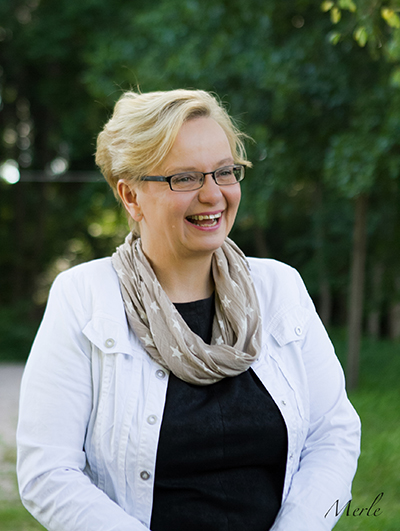 Merja Lehtinen TP Profiitti Oy