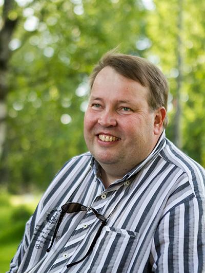 Hannu Salminen AO-Projektit Oy