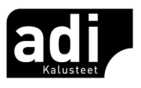 Adi-kalusteet