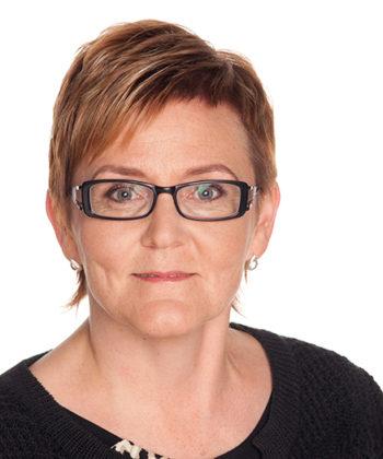 Hanna-Leena Rantala